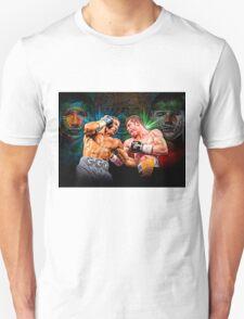 Canelo vs GGG (T-shirt, Phone Case & more) Unisex T-Shirt