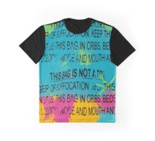 Toy Bag Graphic T-Shirt