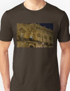 A Ball at the Palace  Unisex T-Shirt