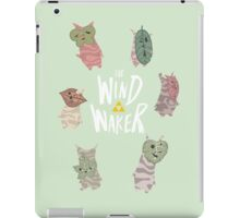 Koroks iPad Case/Skin