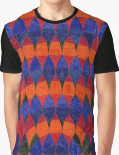 Pattern 19 Graphic T-Shirt