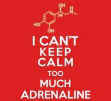 Adrenaline One Piece - Long Sleeve