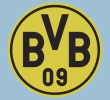 BV 09 Borussia Dortmund Baby Tee