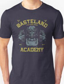 Fallout - Wasteland Academy T-Shirt