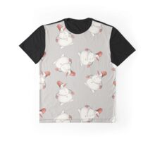 Snowmen Graphic T-Shirt