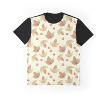 Autumn leaves Graphic T-Shirt