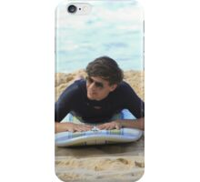 lou iPhone Case/Skin