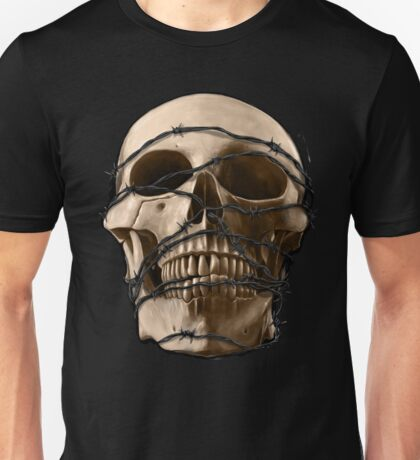 Prison Unisex T-Shirt