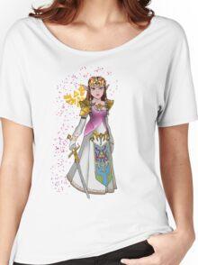 Princess Zelda Women's Relaxed Fit T-Shirt