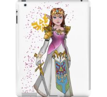 Princess Zelda iPad Case/Skin