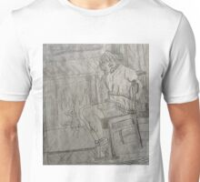 Attack Of The Pack Unisex T-Shirt