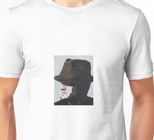 Digital Pop Art Print - John Unisex T-Shirt