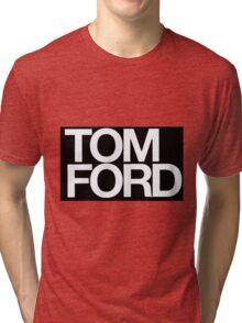 TOM FORD #fashion Tri-blend T-Shirt