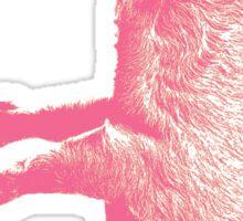 Pig T Sticker