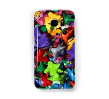 Painted Toys Samsung Galaxy Case/Skin