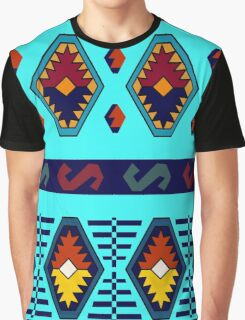 Navajo Sunset #1 Graphic T-Shirt