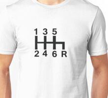 gearshift Unisex T-Shirt