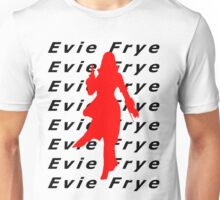 Assassins Creed- Evie Frye Unisex T-Shirt