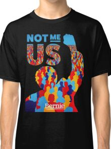 election 2016 by remi42 Classic T-Shirt