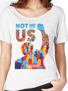 election 2016 by remi42 Women's Relaxed Fit T-Shirt