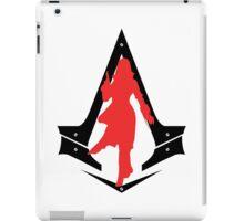 Assassins Creed- Evie Frye  iPad Case/Skin