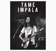 Tame Impala  Baby Tee