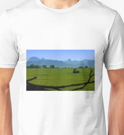 Goondawindi Unisex T-Shirt