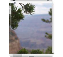 Grand Canyon Pines iPad Case/Skin