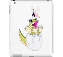 The Land Before Time: Baby Ducky iPad Case/Skin