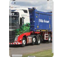 Here's Eddie iPad Case/Skin