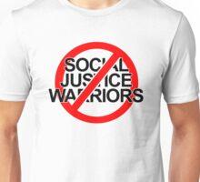 NO JUSTICE WARRIORS - classic Unisex T-Shirt