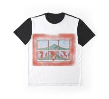 Bloody painters Graphic T-Shirt