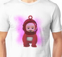 Astronaut Po! Unisex T-Shirt
