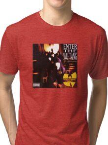 Wu-Tang 36 Chambers Tri-blend T-Shirt