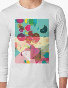 DECOMPOSE Long Sleeve T-Shirt