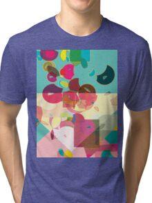 DECOMPOSE Tri-blend T-Shirt