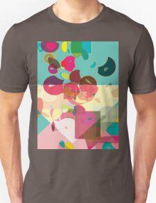 DECOMPOSE Unisex T-Shirt