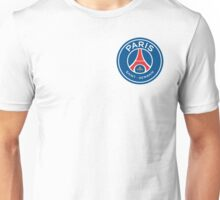 Paris Saint-Germain Football Club Unisex T-Shirt