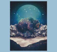 Under the Stars (Ursa Major) Kids Tee