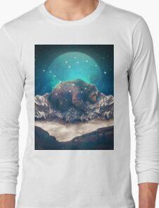 Under the Stars (Ursa Major) Long Sleeve T-Shirt