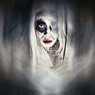 The Ghost of Oyuki by Jennifer Rhoades