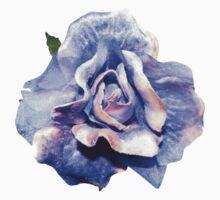 Cosmic rose Baby Tee