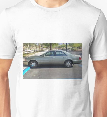 FATHER'S DAY GIFT FOR HIM Unisex T-Shirt