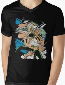 Former Bounty Hunter Mens V-Neck T-Shirt