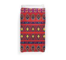 Navajo Sunset #2 Duvet Cover