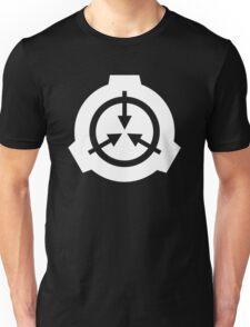 SCP Foundation Full Moon Unisex T-Shirt