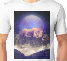 Under the Stars III (Leo Constellation) Unisex T-Shirt