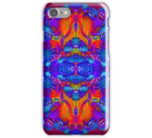 Abstract Reflections iPhone Case/Skin