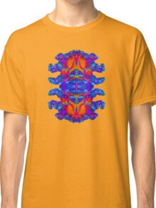 Abstract Reflections Classic T-Shirt