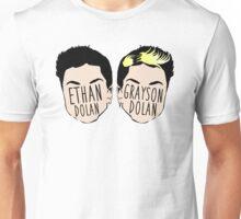 Dolan Twins (Ethan Dolan & Grayson Dolan) Unisex T-Shirt
